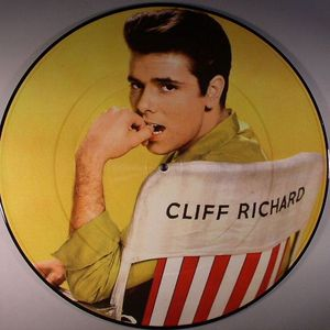 RICHARD, Cliff - Ease Along (remixes)