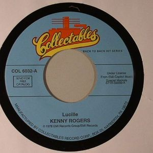 ROGERS, Kenny - Lucille