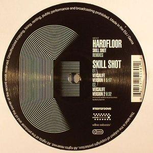 HARDFLOOR - Skill Shot Remixes