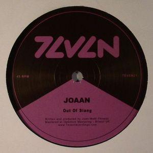 JOAAN - Nocturnality