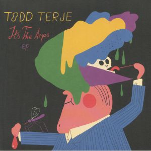 TERJE, Todd - It's The Arps EP