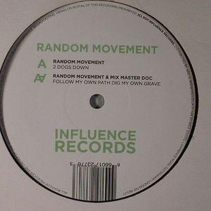 RANDOM MOVEMENT/MIX MASTER DOC - 2 Dogs Down