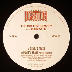 RHYTHM ODYSSEY, The feat MAIN STEM - Devil's Tease