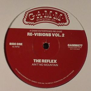 REFLEX, The - Re Visions Vol 2