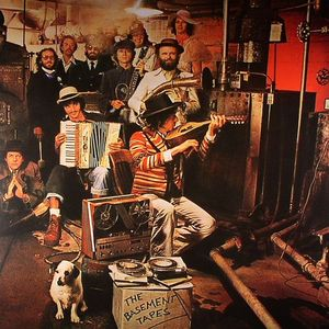 DYLAN, Bob & THE BAND - The Basement Tapes