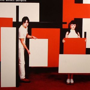 WHITE STRIPES, The - Lord Send Me An Angel