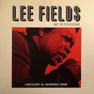 FIELDS, Lee/THE EXPRESSIONS - Ladies