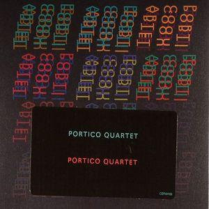 PORTICO QUARTET - Portico Quartet