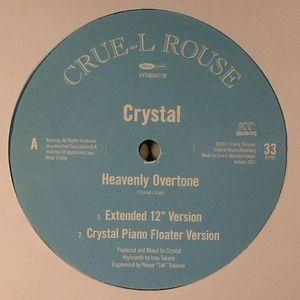 CRYSTAL - Heavenly Overtone