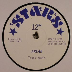 TAPPA ZUKIE - Freak