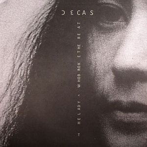 DECAS - The Lady Who Broke The Beat