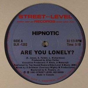 HIPNOTIC - Are You Lonely