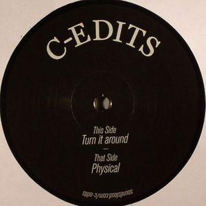 C EDITS - Turn It Around