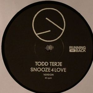 TERJE, Todd/SON OF SAM - Digital Dubplates