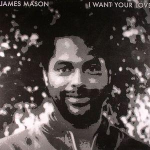 MASON, James - Nightgruv