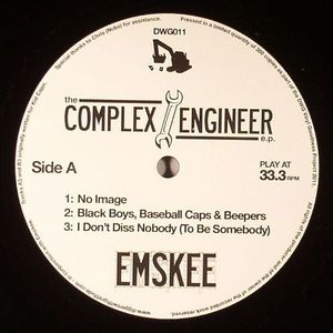 EMSKEE - The Complex Engineer EP