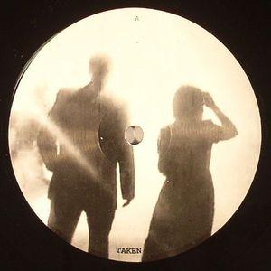 MILLS, Jeff - Taken EP