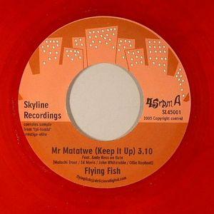 FLYING FISH - Mr Mataywe (Keep It Up)