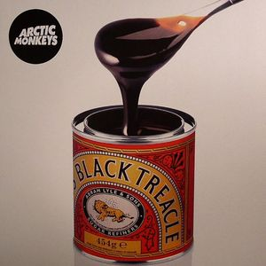 ARCTIC MONKEYS/RICHARD HAWLEY/THE DEATH RAMPS - Black Treacle