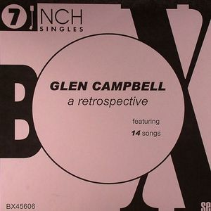 CAMPBELL, Glen - A Retrospective