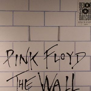 PINK FLOYD - The Wall: Singles Collection