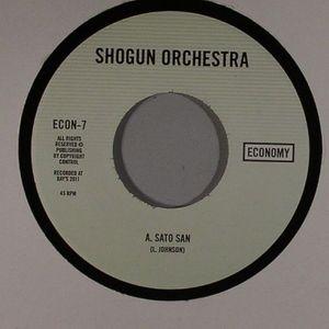 SHOGUN ORCHESTRA - Sato San