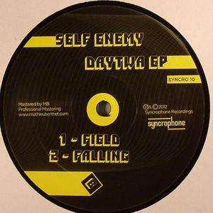 SELF ENEMY - Daytwa EP