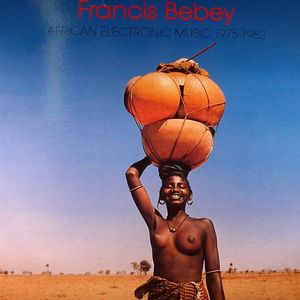 African Electronic Music 1975-1982