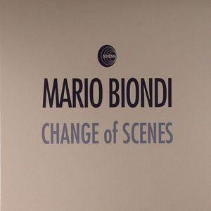 BIONDI, Mario - Change Of Scenes