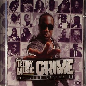 VARIOUS - Teddy Music: Grime The Compilation CD