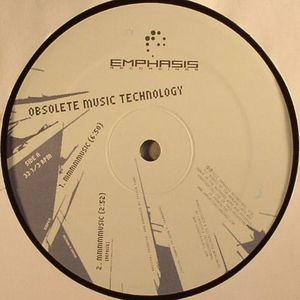 OBSOLETE MUSIC TECHNOLOGY - Mmmmmusic