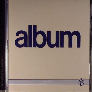 PUBLIC IMAGE LTD - Album (remastered)