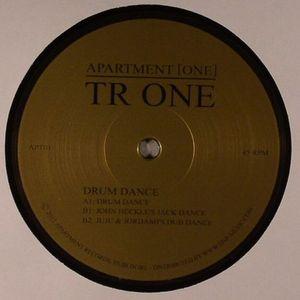 TR ONE - Drum Dance