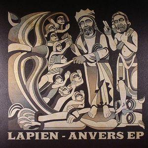LAPIEN - Anvers EP