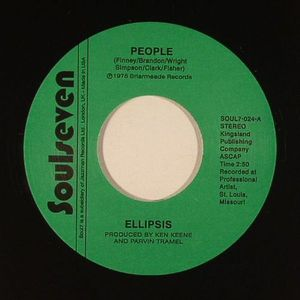ELLIPSIS - People