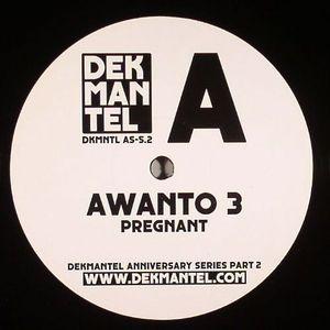 AWANTO 3/MAKAM/LONE - Dekmantel Anniversary Series Part 2