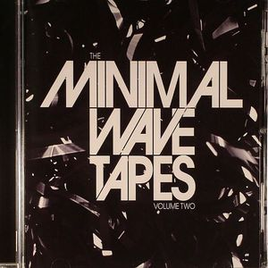 VARIOUS - Minimal Wave Tapes Volume Two