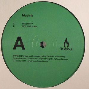 MAETRIK - The Entity