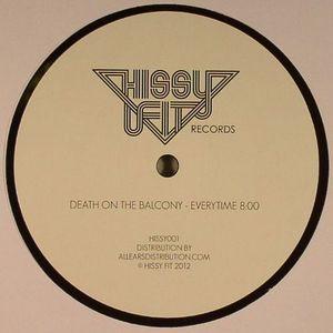 DOTB aka DEATH ON THE BALCONY/MOUSTACHE MAMAS - Everytime