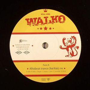 WALKO - Afrobeat Trance