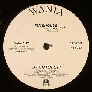 DJ SOTOFETT - Pulehouse