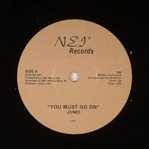 JUNEI - You Must Go On
