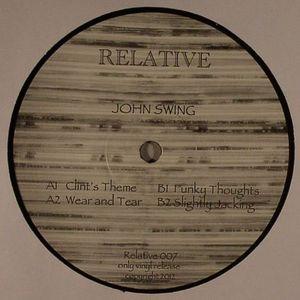 SWING, John - Relative 7