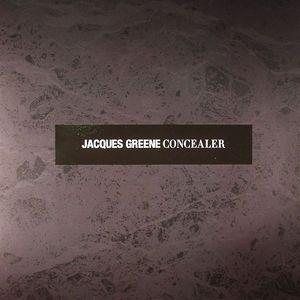 GREENE, Jacques - Concealer