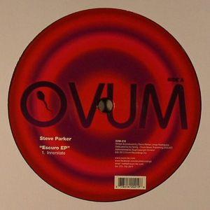 PARKER, Steve - Escuro EP