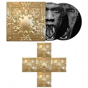 JAY Z/KANYE WEST - Watch The Throne