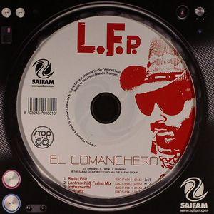 LFP - El Comanchero