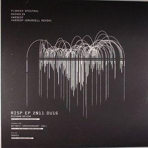 DEVINE, Richard - Risp EP