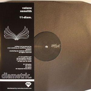 VALANX aka ARNE WEINBERG - Xenolith