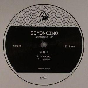 SIMONCINO - WereHouse EP